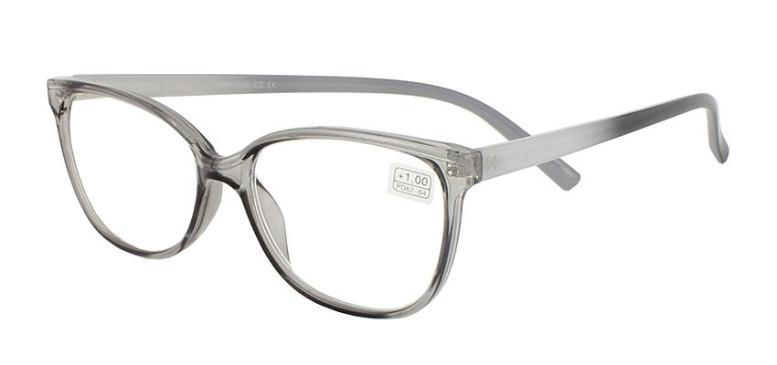 Женские готовые очки +3.0
