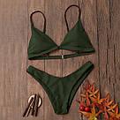 Роздільний купальник брендовий, фото 7