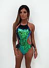 """Відрядний купальник """"паєтки"""" Victoria's Secret, фото 7"""