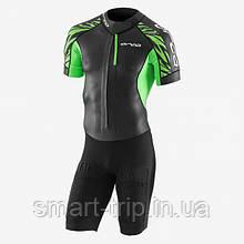 Гидрокостюм мужской для открытой воды Orca Equip wetsuit триатлон 8