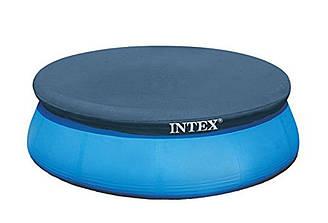Intex 28020 тент для наливної басейну 244 см