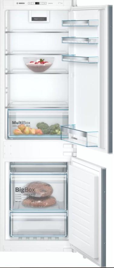 Вбудований холодильник Bosch KIN86VSF0