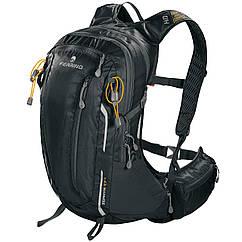 Рюкзак спортивний Ferrino Zephyr HBS 17+3 Black