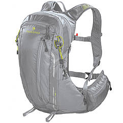 Рюкзак спортивний Ferrino Zephyr 12+3 Grey (75810HII)