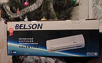 Тепловентилятор керамический обогреватель Belson Valentina. Проверенное временем качество., фото 1