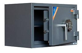 Сейф  вогнезламостікій Valberg  Protector PLUS 3450 EL (2 клас)  340(в)500(ш)х345(гл)