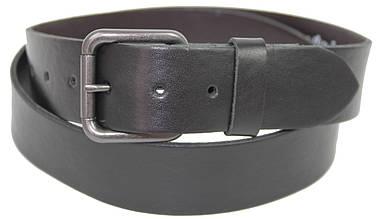 Ремень мужской под джинсы из эко кожи C&A, Германия 2087620 черный