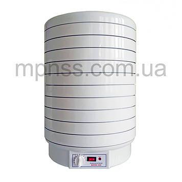 Электросушилка Волтера 1000 Люкс(капиллярный термостат) КОМБИ-10 (10уровней,10сплошных и 5сетчатых поддонов .