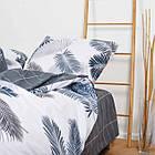 Комплект постельного белья Viluta ранфорс полуторный 20128, фото 3