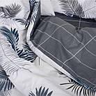 Комплект постельного белья Viluta ранфорс полуторный 20128, фото 5