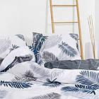 Комплект постельного белья Viluta ранфорс полуторный 20128, фото 4