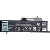 Акумулятор для ноутбуків DELL Inspiron 11 3000 (GK5KY) 11.1 V 43Wh (original)