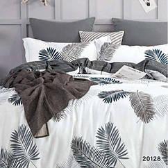 Комплект постельного белья Viluta ранфорс полуторный 20128