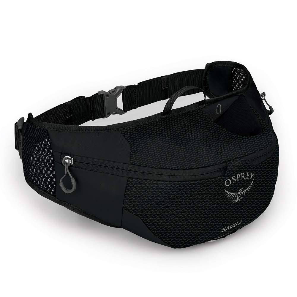 Поясная сумка Osprey Savu 2 (2021) Black