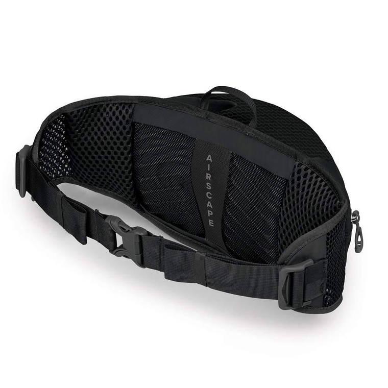 Поясная сумка Osprey Savu 2 (2021) Black, фото 2