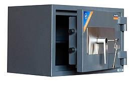 Сейф  вогнезламостікій Valberg  Protector PLUS 3450 (2 клас, 30 хв. вогнтеривкості))  340(в)500(ш)х345(гл)