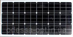 Solar board 100W/110W 1220*550*35mm 18V, фото 2