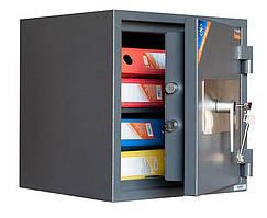 Сейф  вогнезламостікій Valberg  Protector PLUS 46 (2 клас, 30 хв. вогнтер)  460(в)х400(ш)х430(гл)