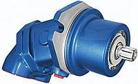 Гідромотори SH11C075 M, R