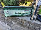 Погружной глубинный насос для скважин центробежный WISLA 4SKM-100 - 0,75кВт С КЛАПАНОМ 5 ЛЕТ ГАРАНТИИ (трос), фото 7