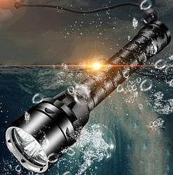Підводний ліхтар Police 8799 5xL2