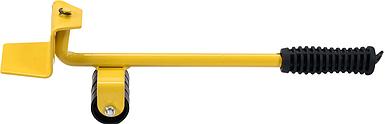 ОПТ Набір для переміщення меблів 150кг платформа інструмент