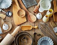 Пекарские принадлежности
