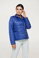Демісезонна куртка ( електрик), фото 1