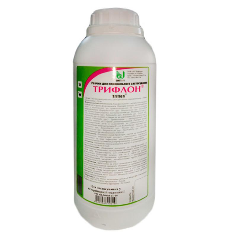 Трифлон ( Triflon), 1л