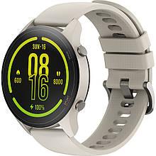 Смарт-годинник Xiaomi Mi Watch Global Beige