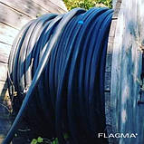 Силовой кабель алюминиевый АВВГ 4х50, фото 3