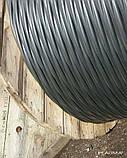 Силовой кабель алюминиевый АВВГ 4х50, фото 4