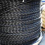 Силовой кабель алюминиевый АВВГ 4х50, фото 9