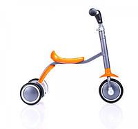 Самокат скутер-трицикл Geoby 2в1- SC800- K01