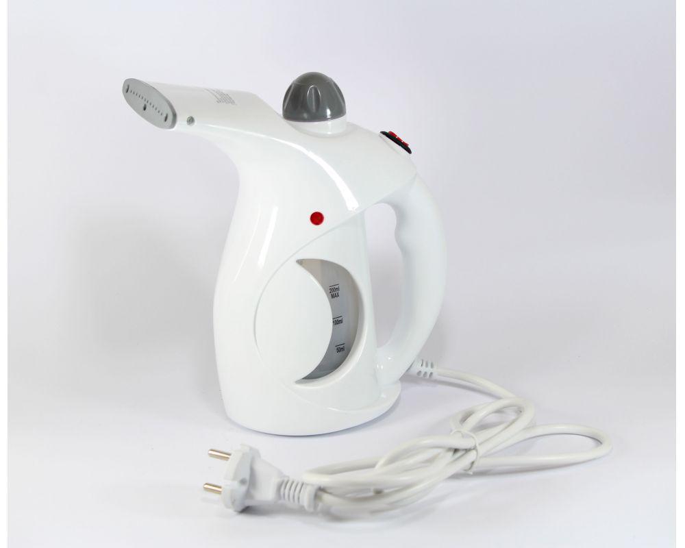 🔥 Відпарювач Аврора A7 для одягу меблів праска-парогенератор, Багатофункціональний ручний відпарювач