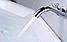 Встроенный смеситель для ванной. Модель RD-1604, фото 4