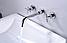 Встроенный смеситель для ванной. Модель RD-1604, фото 2