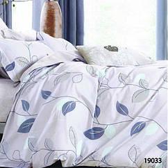Комплект постельного белья Viluta ранфорс евро 19033