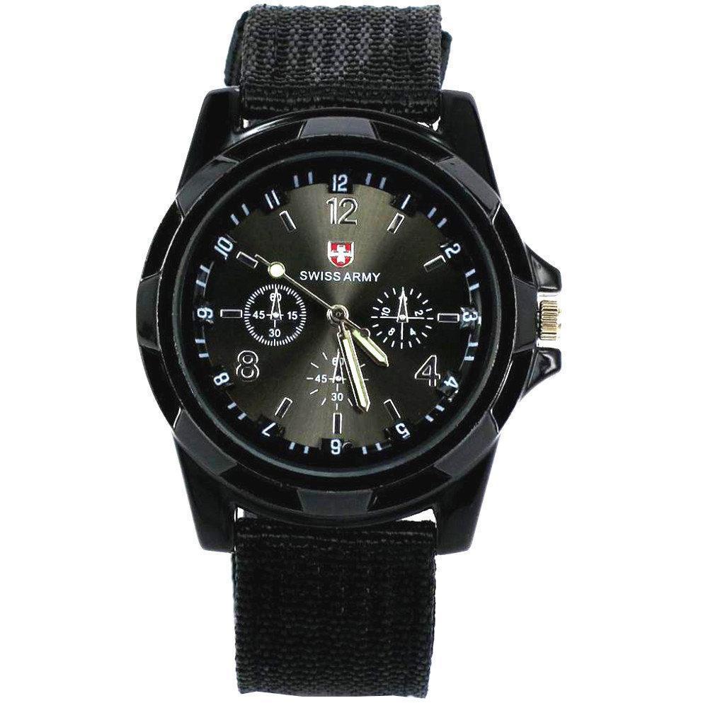 🔥 Мужские наручные часы SWISS ARMY. Армейские, кварцевые, стильные часы