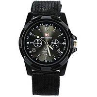 🔥 Мужские наручные часы SWISS ARMY. Армейские, кварцевые, стильные часы, фото 1