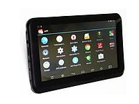 """Автомобільний GPS Навігатор - 7"""" android A7002S+DVR з камерою фізичним розміром матриці 2МП., фото 1"""