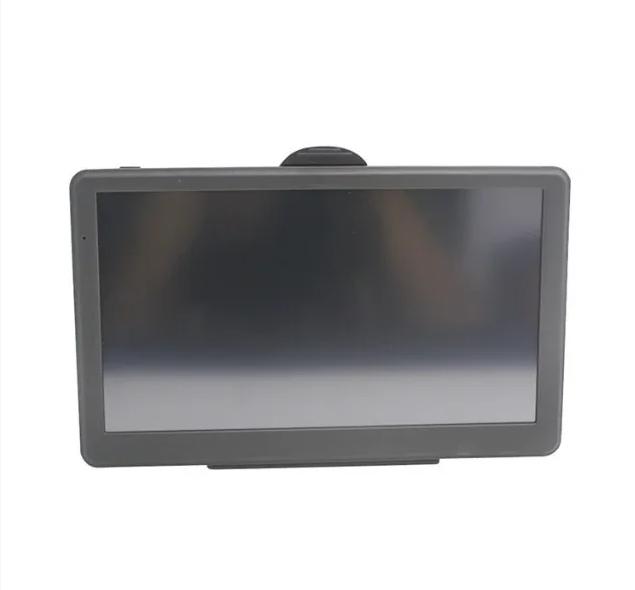"""Автомобільний мультимедійний GPS - Навігатор- 7"""" G712 (windows) (30) з сенсорним екраном, FM-трансмітер."""