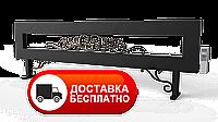 Енергоощадний обігрівач з художньою ковкою Тепломакс 1.7 квт, фото 1
