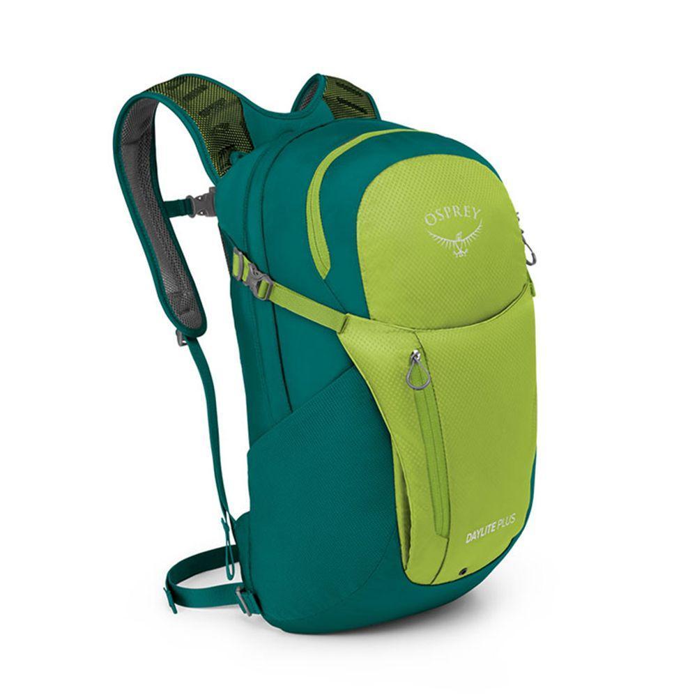 Рюкзак Osprey Daylite Plus 20 Hostas Green