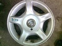 Комплект дисков легкосплавных R15 Omega