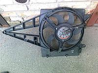 Вентилятор охлаждения двигателя / вентилятор кондиционера