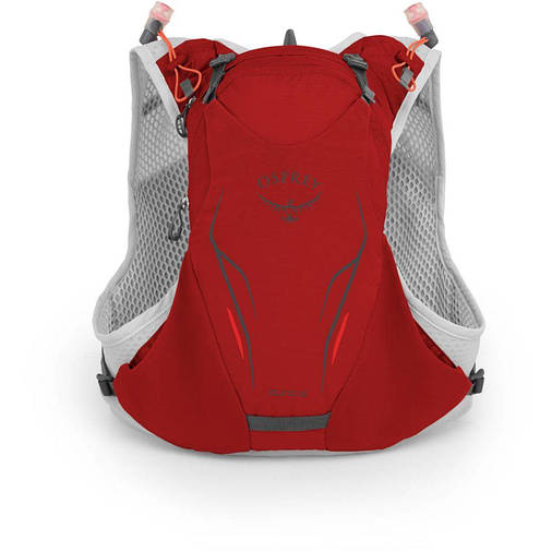 Рюкзак Osprey Duro 6 S/M Phoenix Red, фото 2