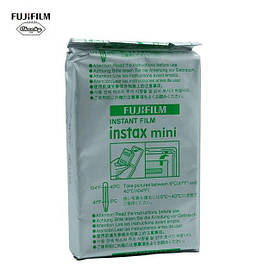 Плівка картридж для Fujifilm Instax Mini Color film 10 sheets