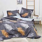 Комплект постельного белья Viluta ранфорс евро 21144, фото 2