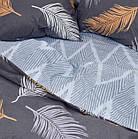 Комплект постельного белья Viluta ранфорс евро 21144, фото 4